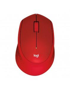 Logitech M330 hiiri Langaton RF Mekaaninen 1000 DPI Oikeakätinen Logitech 910-004911 - 1
