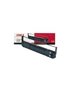 OKI 09002308 tulostinnauha Musta Oki 09002308 - 1
