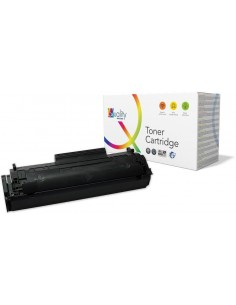 CoreParts QI-HP2009 värikasetti Yhteensopiva Musta 1 kpl Coreparts QI-HP2009 - 1