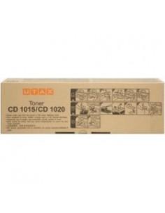 UTAX Toner CLP3521 Alkuperäinen Syaani 1 kpl Utax 4452110011 - 1