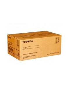 Toshiba T-FC55EY värikasetti Alkuperäinen Keltainen 1 kpl Print/copy/fax, No Or Small Brand 6AG0002320 - 1