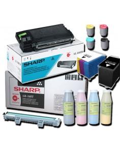 Sharp MX-27GTMA toner cartridge 1 pc(s) Original Magenta Sharp MX-27GTMA - 1