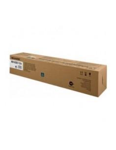 Sharp MX-62GTCA värikasetti 1 kpl Alkuperäinen Syaani Sharp MX62GTCA - 1