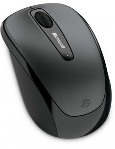 Microsoft GMF-00008 datormöss RF Trådlös BlueTrack Microsoft GMF-00008 - 1