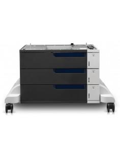 HP C1N63A lokerot ja syöttölaitteet Hq C1N63A - 1