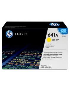 HP 641A 1 pc(s) Original Yellow Hq C9722A - 1
