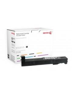 Xerox , musta. Vastaa tuotetta HP CF310A. Yhteensopiva avec Colour LaserJet M855-tulostimen kanssa Xerox 006R03343 - 1