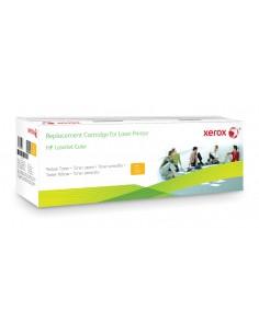 Xerox , keltainen. Vastaa tuotetta HP CB386A. Yhteensopiva avec Colour LaserJet CM6030 MFP, CP6015-tulostimen kanssa Xerox 006R0