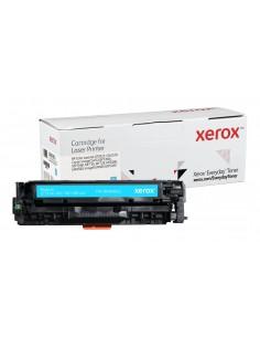 Xerox 006R03822 värikasetti Yhteensopiva Syaani 1 kpl Xerox 006R03822 - 1