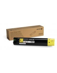 Xerox , gul, högkapacitet (12000 sidor) Phaser 6700 Xerox 106R01509 - 1