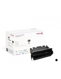 Xerox , musta. Vastaa tuotetta Lexmark 12A7465, 12A7365. Yhteensopiva avec T632, T634, X632 MFP, X634 MFP-tulostimen kanssa Xero