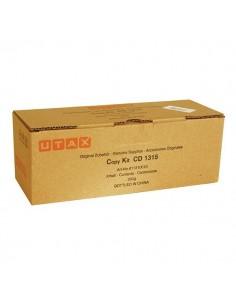 UTAX 61131001 Alkuperäinen Musta 1 kpl Utax 611310010 - 1