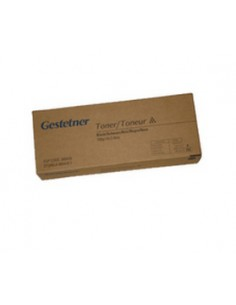 Gestetner CT55BLK0G värikasetti Musta 1 kpl Gestetner CT55BLK0G - 1