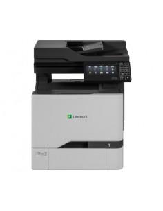Lexmark CX725de Laser A4 1200 x DPI 47 ppm Lexmark 40C9572 - 1