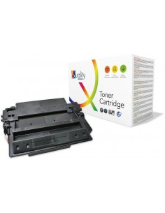 CoreParts QI-HP2032 värikasetti Yhteensopiva Musta 1 kpl Coreparts QI-HP2032 - 1
