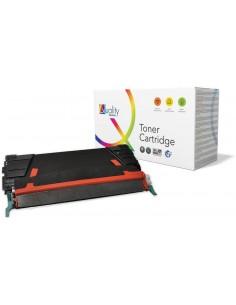 CoreParts QI-LE1005ZM värikasetti Yhteensopiva Magenta 1 kpl Coreparts QI-LE1005ZM - 1