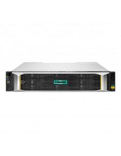 Hewlett Packard Enterprise MSA 2060 disk array Rack (2U) Hp R0Q76A - 1