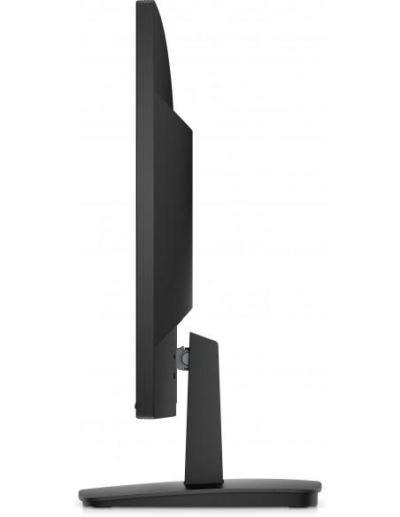 "HP P22v G4 54.6 cm (21.5"") 1920 x 1080 pikseliä Full HD Musta Hq 9TT53AA#ABB - 4"