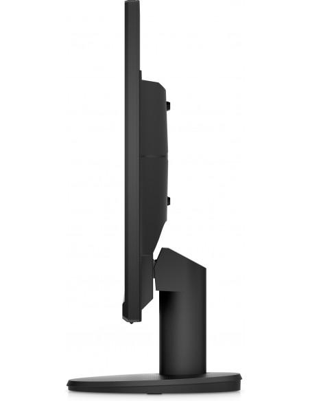 "HP P24v G4 60.5 cm (23.8"") 1920 x 1080 pikseliä Full HD Musta Hq 9TT78AA#ABB - 4"