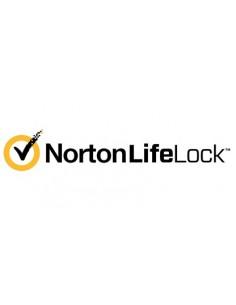 NortonLifeLock NORTON 360 STANDARD 10GB GE 1 USER DEVICE 12MO GENERIC MM vuosi/vuosia Symantec 21405648 - 1