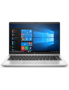 """HP ProBook 440 G8 Bärbar dator 35.6 cm (14"""") 1920 x 1080 pixlar Intel Core i5-11xxx 8 GB DDR4-SDRAM 256 SSD Wi-Fi 6 (802.11ax) H"""