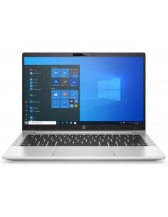 """HP ProBook 630 G8 Kannettava tietokone 33.8 cm (13.3"""") 1920 x 1080 pikseliä Intel Core i5-11xxx 8 GB DDR4-SDRAM 256 SSD Wi-Fi 6"""