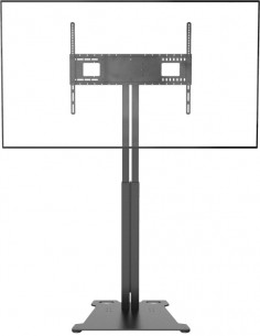 "Vision VFM-F31/FP monitor mount / stand 2.29 m (90"") Black Vision VFM-F31/FP - 1"