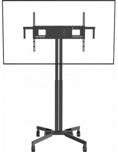 """Vision VFM-F31/W fäste och ställ till bildskärm 2.29 m (90"""") Svart Vision VFM-F31/W - 1"""