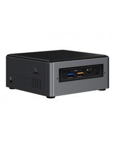 Intel NUC NUC7I3BNHX1 Svart, Grå BGA 1356 i3-7100U 2.4 GHz Intel NUC7I3BNHX1 - 1