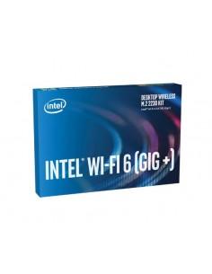Intel AX200.NGWG.DTK nätverkskort Intern WLAN 2402 Mbit/s Intel AX200.NGWG.DTK - 1