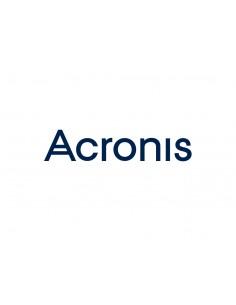 Acronis V2PZBPDES software license/upgrade 1 license(s) German Acronis Germany Gmbh V2PZBPDES - 1