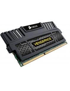 Corsair 2x4GB DDR3, 1600Mhz, 240pin DIMM muistimoduuli 8 GB Corsair CMZ8GX3M2A1600C9 - 1