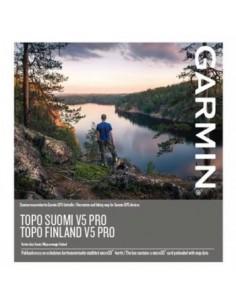 Garmin Topo Finland V5 Pro Garmin 010-11988-02 - 1