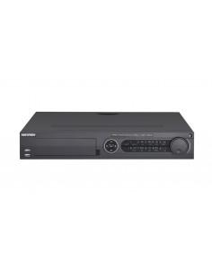 Hikvision digital Technology DS-7304HQHI-K4 video inspelare Hikvision DS-7304HQHI-K4 - 1