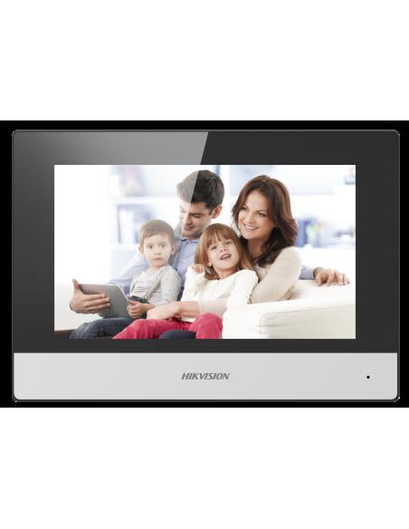 Hikvision Digital Technology DS-KIS702 puhelinjärjestelmien lisävaruste Hikvision DS-KIS702 - 2