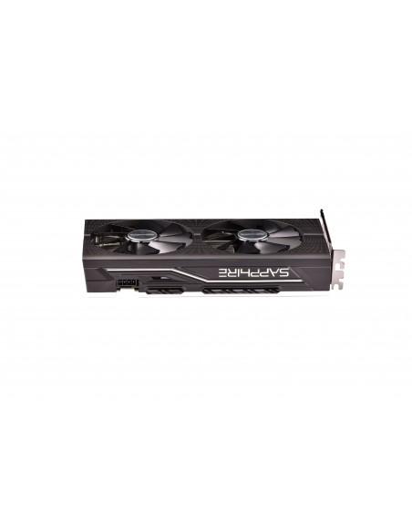 Sapphire PULSE RX 580 8G G5 OC Lite AMD Radeon 8 GB GDDR5 Sapphire Technology 11265-67-20G - 4