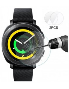 Hat-prince Protective Glass Samsung Gear Sport 2 Pcs Hat-prince 100012 - 1