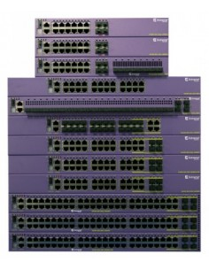 Extreme X440-g2-24x-10ge4-taa Perp Unpopulated 1000base-x Sfp In Extreme 16538T - 1