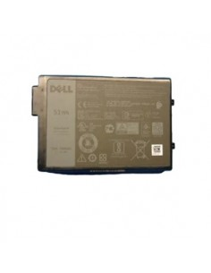Dell Rugged 5420/5424/7424 3c 51whr Battery Dell 451-BCHV - 1