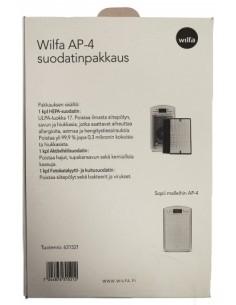 Wilfa AP-4 Suodatinsetti Wilfa 631521 - 1