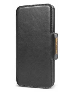 Doro Wallet Case For 8080 Black Doro 7652 - 1