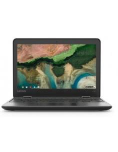 "Lenovo Ts/300e Chrome N4020 11.6"" Touch 4/32gb Lenovo 81MB001GMX - 1"