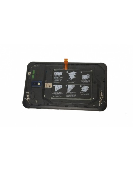 Gamber-Johnson 7160-1023-00 mobile device charger Black Auto Gjohnson 7160-1023-00 - 2