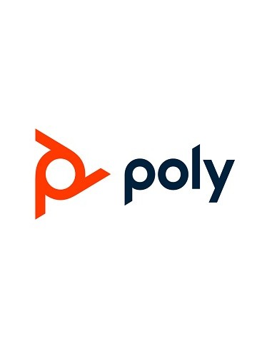 POLY Elite 1YR CCX 400 Busines Media Phone Must be eligible for Poly 4872-49700-112 - 1