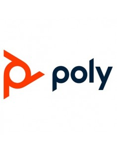 Poly Elite 1yr Ccx 600 Busines Mediasvcs Must Be Eligible For Poly 4872-49780-112 - 1