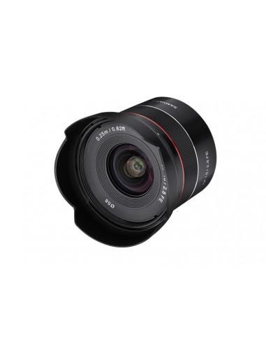 Samyang Af 2,8/18 Fe Sony E-mount Samyang 22841 - 1