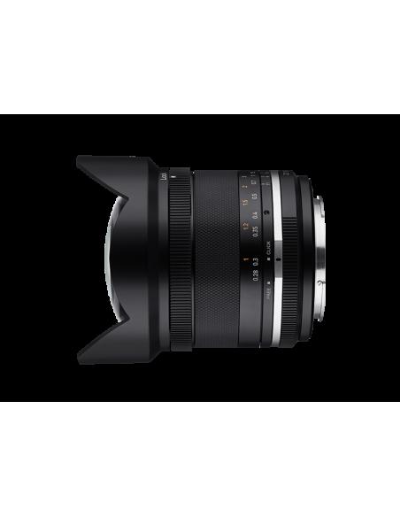 Samyang Mf 2,8/14 Mk2 Canon Ef Samyang 22985 - 4