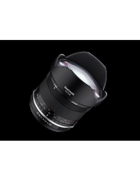 Samyang Mf 2,8/14 Mk2 Canon Ef Samyang 22985 - 5
