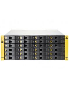 Hewlett Packard Enterprise M6720 LFF hårddiskar Svart, Gul Hp E7X66A - 1