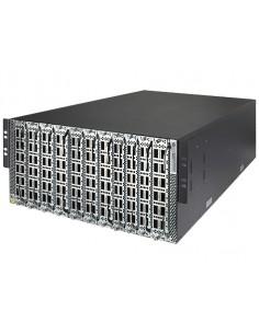 Hewlett Packard Enterprise FlexFabric 7910 Switch Chassis verkkolaitekotelo 5U Hp JG841A - 1